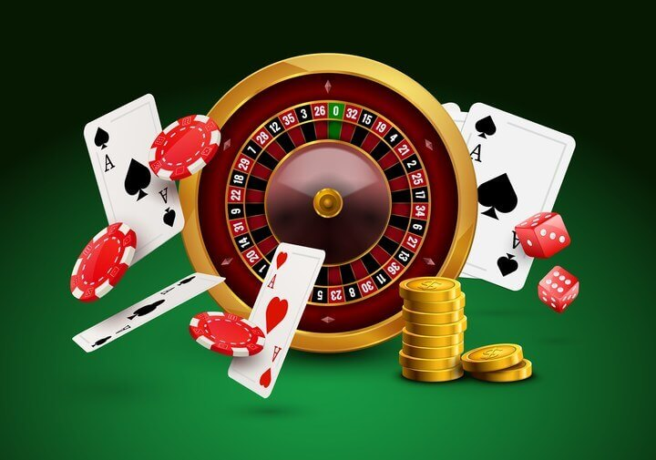 Play amazing Australian online casino games at top sites!